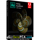 Adobe Audition 2020 13.0.2 Free Download macOS