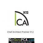 Chief Architect Premier X12 Free Download