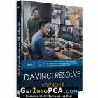 DaVinci Resolve Studio 16.2.0.55 Free Download