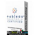 Tableau Desktop Professional Edition 2020 Free Download