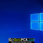 Windows 10 Pro 1909 March 2020 Free Download