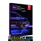 Adobe After Effects 2020 17.0.5 Free Download macOS