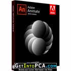 Adobe Animate 2020 20.0.3 Free Download