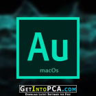 Adobe Audition 2020 13.0.4 Free Download macOS