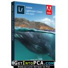Adobe Photoshop Lightroom Classic CC 2020 9.2.1 Free Download