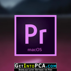 Adobe Premiere Pro 2020 14.0.4 Free Download macOS
