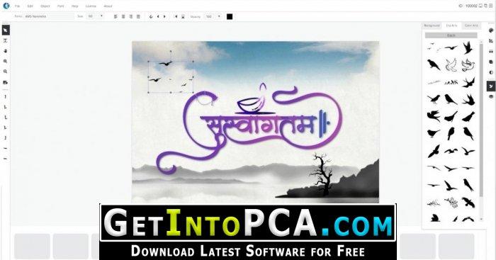 Download IndiaFont 2 Free Download