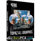 Topaz Gigapixel AI 4.6 Free Download