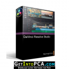 DaVinci Resolve Studio 16.2.2.12 Free Download