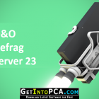 O&O Defrag Server 23 Free Download