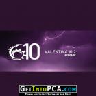 Valentina Studio Pro 10 Free Download