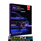 Adobe After Effects 2020 17.1 Free Download macOS