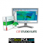 CST Studio Suite 2020 Free Download