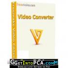 Freemake Video Converter 4.1.11.35 Free Download