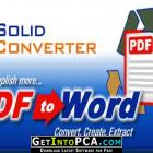 Solid Converter PDF 10 Free Download