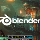 Blender 2 Free Download