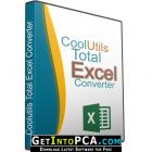 Coolutils Total Excel Converter 6 Free Download