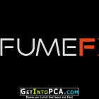 FumeFX 5.0.6 for 3ds Max 2014-2021 C4D R18-R21 Free Download