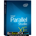 Intel Parallel Studio XE Cluster Edition 2020 Free Download