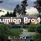 Lumion Pro 10.3.2 Free Download