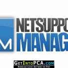 NetSupport Manager Control Client 12.50 Free Download
