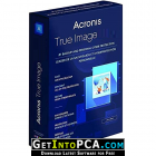 Acronis True Image 2021 Bootable ISO Free Download