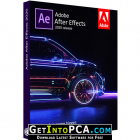 Adobe After Effects 2020 17.1.2 Free Download macOS