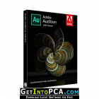 Adobe Audition 2020 13.0.8 Free Download macOS