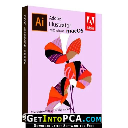 Adobe Illustrator 2020 24 2 1 Free Download Macos