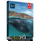 Adobe Photoshop Lightroom Classic CC 2020 9.4 Free Download