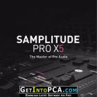 MAGIX Samplitude Pro X5 Free Download