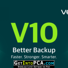 Veeam Backup & Replication 10 Free Download