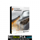 Autodesk PowerShape Ultimate 2021 Free Download