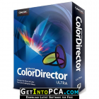 CyberLink ColorDirector Ultra 9 Free Download