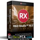 Embarcadero RAD Studio 10.4 Free Download