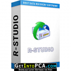 R-Studio 8.14 Network Technician Free Download