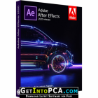 Adobe After Effects 2020 17.1.4.37 Free Download