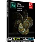 Adobe Audition 2020 13.0.10 Free Download macOS