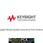 Keysight Model Builder Program MBP 2020 Free Download