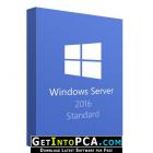 Windows Server 2016 Standard October 2020 Free Download