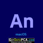 Adobe Animate 2021 Free Download macOS