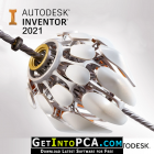 Autodesk Inventor Professional 2021 Free Download