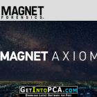 Magnet AXIOM 4 Free Download
