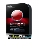 Mirillis Action! 4.12.1 Free Download