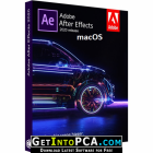 Adobe After Effects 2020 17.5.1 Free Download macOS