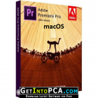 Adobe Premiere Pro 2020 14.6 Free Download macOS