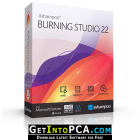 Ashampoo Burning Studio 22 Free Download