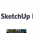 SketchUp Pro 2021 Free Download Windows and macOS