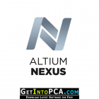 Altium Nexus 4 Free Download