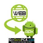 Website 2 APK Builder Pro 4 Free Download